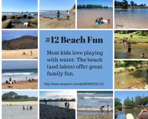 #12 Beach Fun